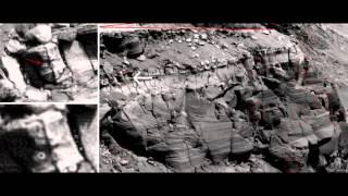 Трубопровод и античные статуи на Марсе(Марс 2015., 2015-09-07T10:18:18.000Z)