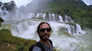 Video Best Waterfall In Vietnam - Ban Gioc Falls download MP3, 3GP, MP4, WEBM, AVI, FLV Juli 2018