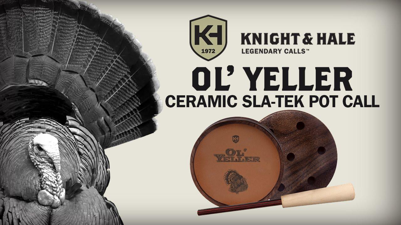 knight and hale turkey calls - 1280×720
