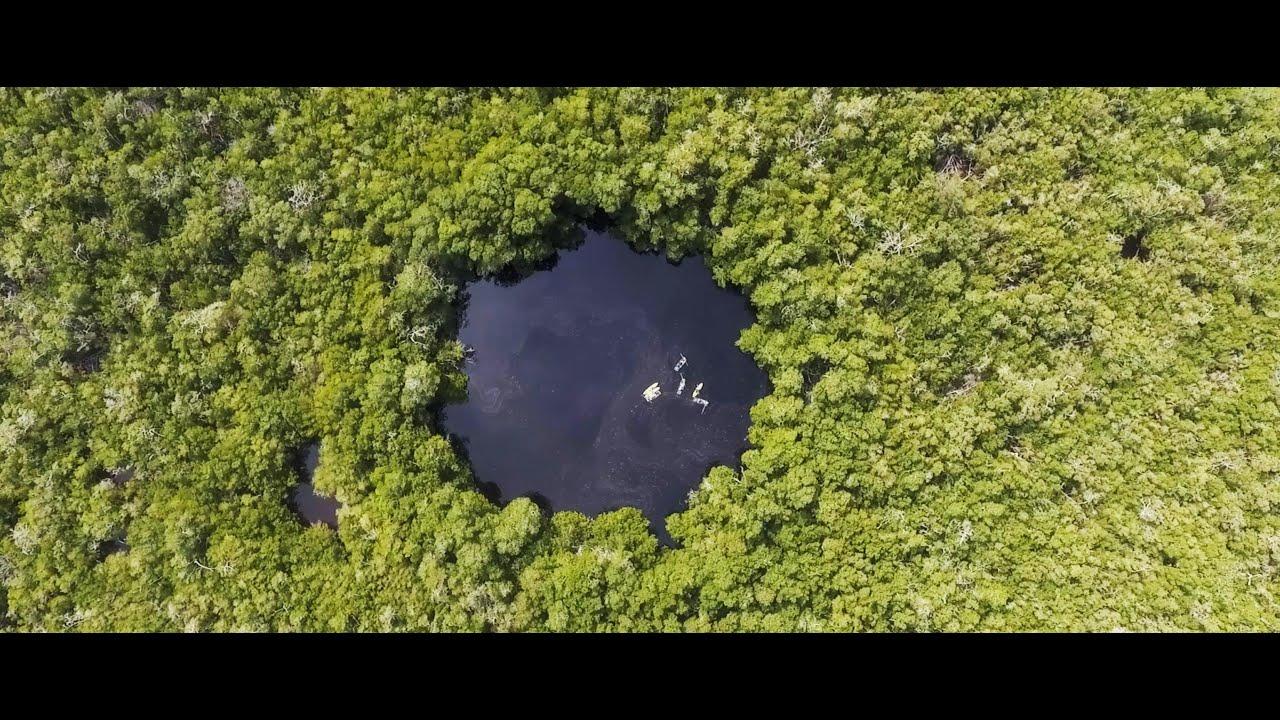 Cenoteando | Expedición al cenote Pol-Ac