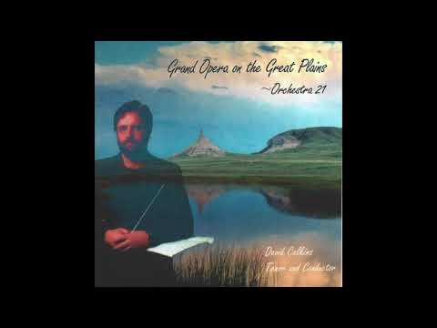 Grand Opera on the Great Plains