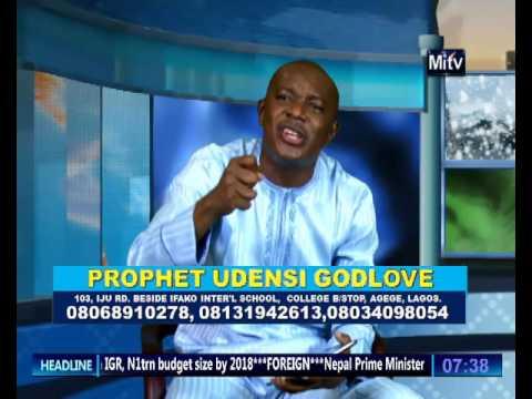 Image result for Prophet Udensi Godlove