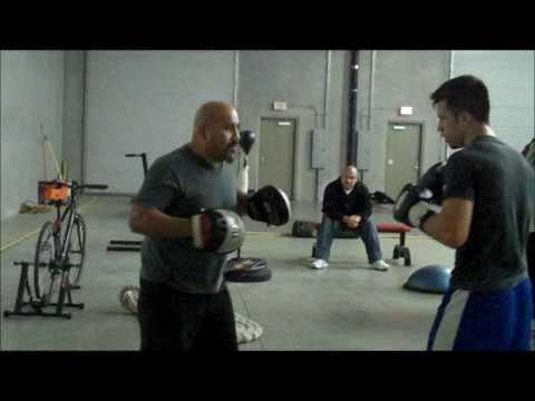 "Francisco ""PRIMO"" Santana Fights @ CHUMASH CASINO RESORT  for SHOBOX DEC 3rd, 2010"