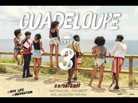 Guadeloupe Aventure #3