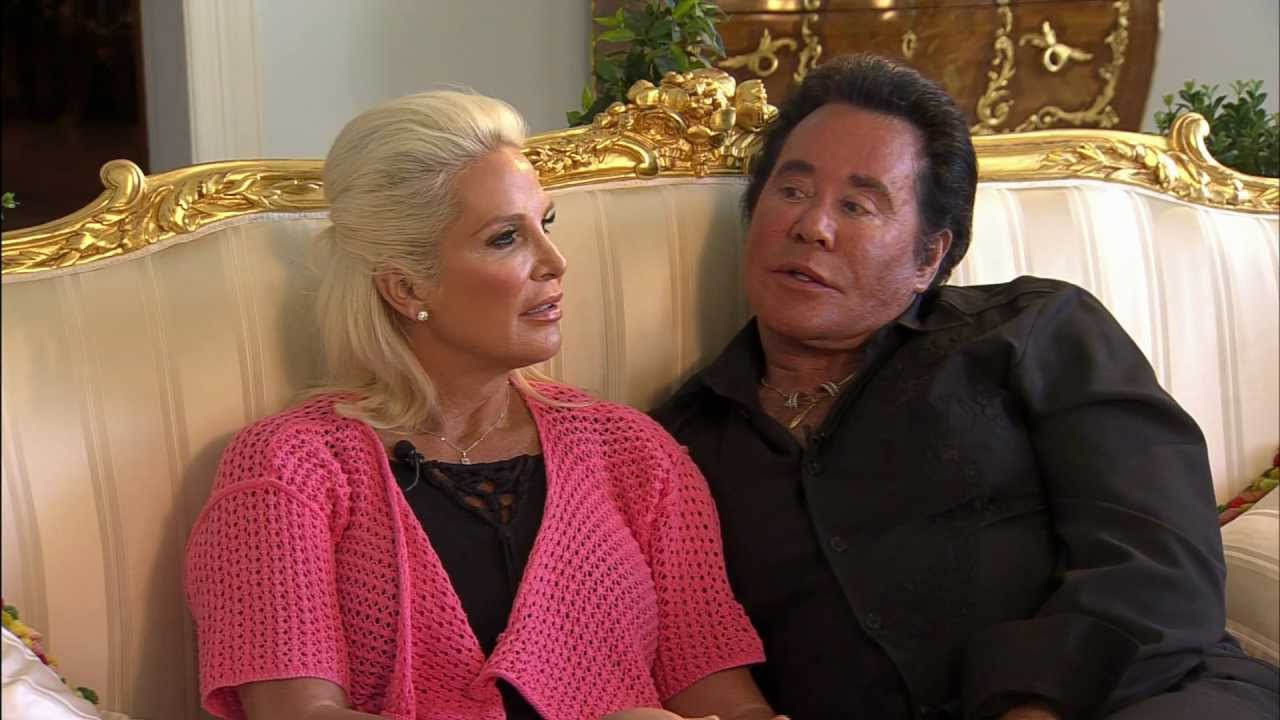 young wayne newton interview