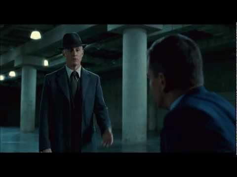 The Adjustment Bureau - Read Your Mind - Own It On Blu-ray, DVD And Digital Download June 21st