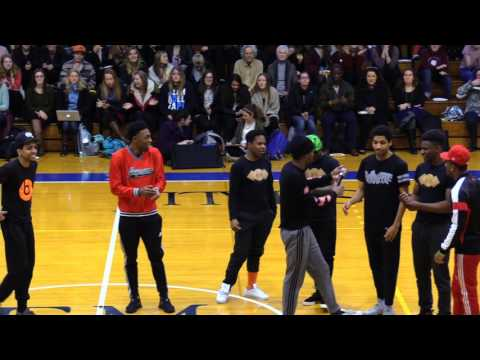 Lite Feet Dance: Hip hop and community building in NYC