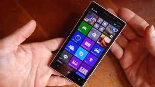 Nokia Lumia 930 Honest Review(, 2014-08-01T07:17:03.000Z)
