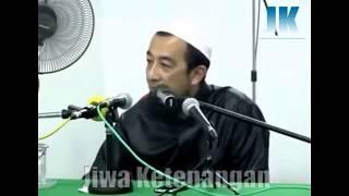 Lawak Pecah Perut Oleh Ustaz Azhar Idrus