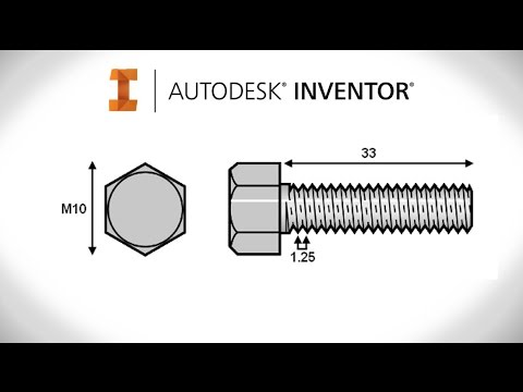 Getting started guide to editing the content center | Autodesk Inventor