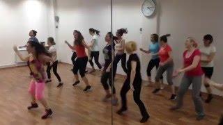 Zumba® Fitness в Уфе (ZIN 60 - Locas Dembow)(, 2016-04-06T12:01:08.000Z)