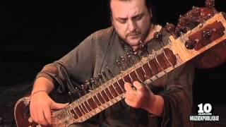 10 years Muziekpublique | Bert Cornelis (sitar): Kaushik Dhwani