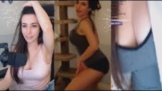 15 MINUTES OF PURE THICCNESS #19 (Alinity,Stpeach,Amouranth)