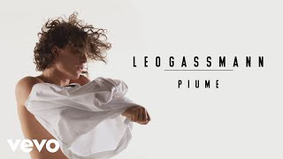 Leo Gassmann - Piume (Lyrics Video)