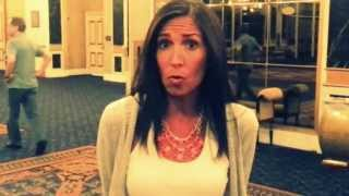 Hoopla 2013 - Stella & Dot Stylist Takeaways - Shari from Chicago, IL