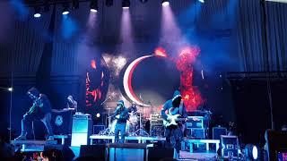 Carla's Dreams - Luna (Live in Brasov 17.12.2018)