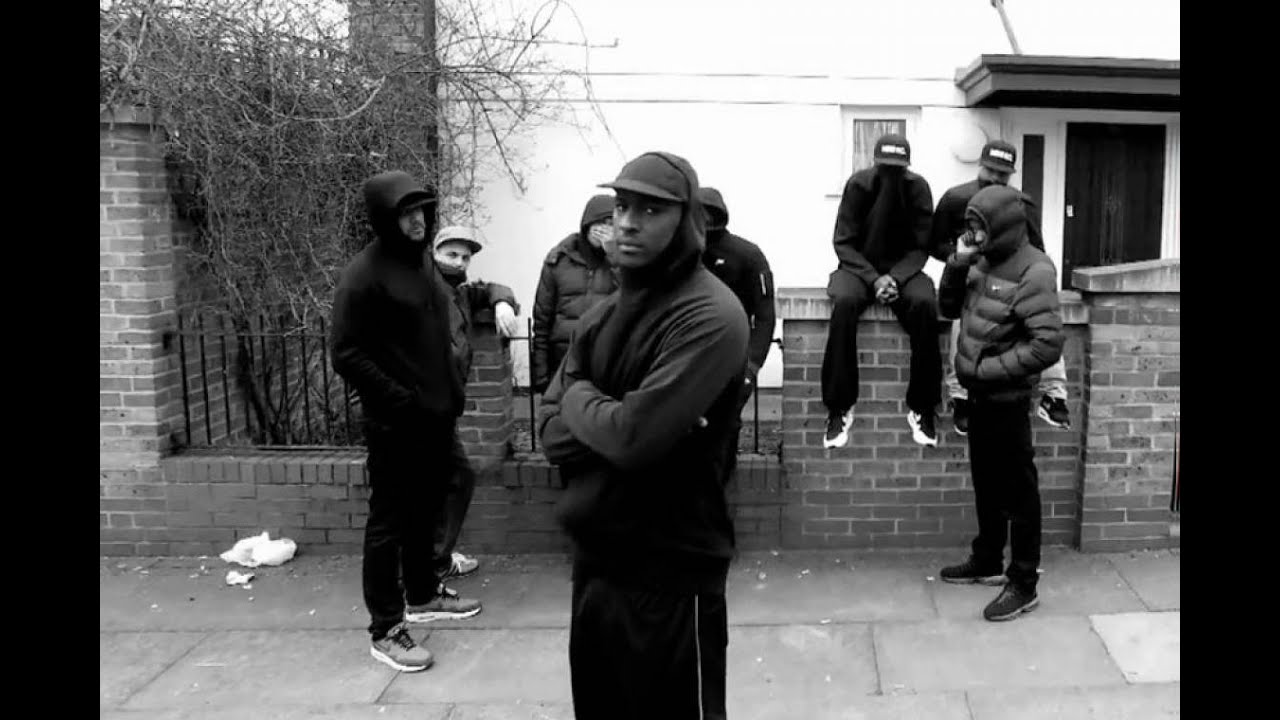Skepta In The Country Wiley Diss Link Up Tv Trax
