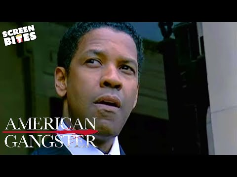 American Gangster: Behind The Scenes (ft. Denzel Washington, Russell Crowe, Ridley Scott)
