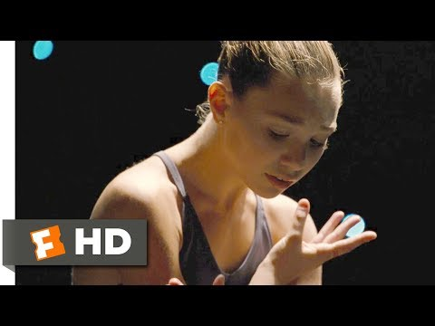The Book of Henry (2017) - Christina's Dance Scene (8/10) | Movieclips