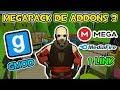 Megapack de Addons para Gmod 13/14! #3