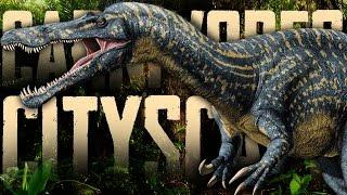 THE CROCODILE MIMIC | Carnivores: Cityscape (Let