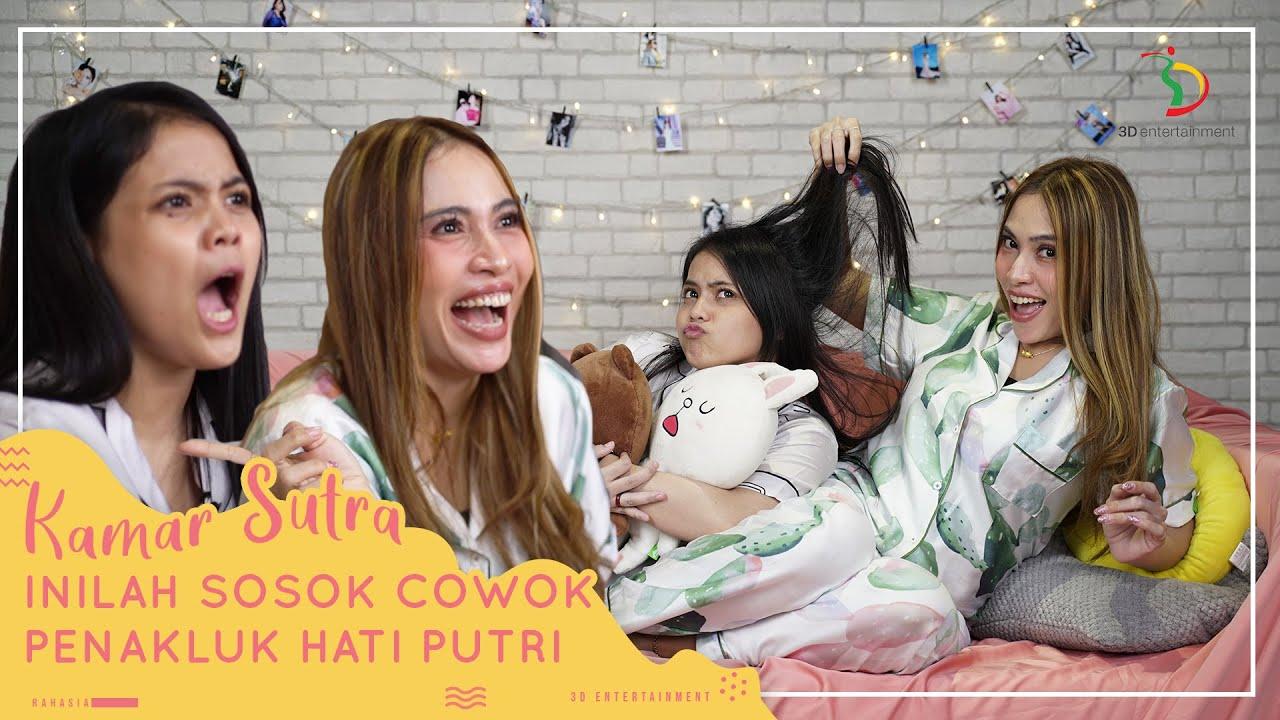 #KamarSutra Ep. 7 | Habis Putri Curhat Soal Cowok, Langsung Nonton Film Horor