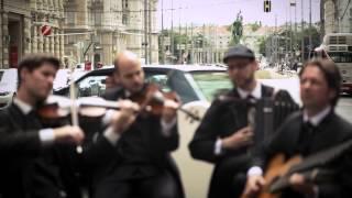 Vienna Wien Wean - Neue Wiener Concert Schrammeln (Official NWCS Video)