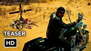 "Mayans MC (FX) ""Roadside"" Teaser HD - Sons of Anarchy spinoff"