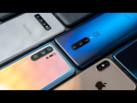 The BEST Smartphones Of 2019 So Far!