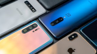 The BEST Smartphones of 2019 So Far!