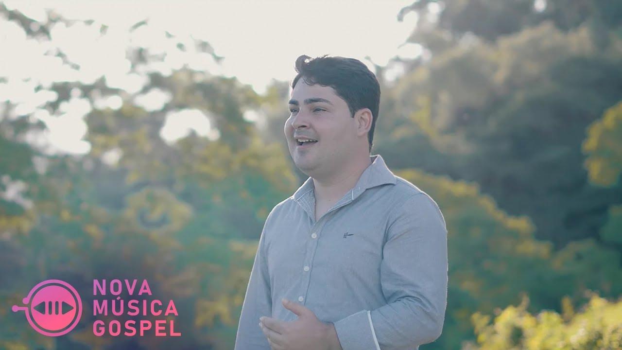 Cláudio Bento - Seguir com Fé (Clipe Oficial) - Nova Música Gospel