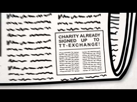 tt software - discounted software for charities