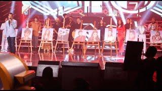 Yo Soy: Conoce a los participantes eliminados en la gala de este miércoles