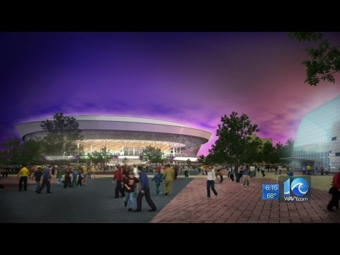 Virginia Beach council rejects Oceanfront arena deal