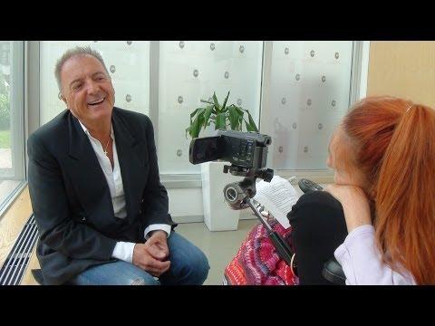 Armand Assante - intervju
