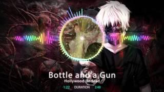 [PN] Nightcore - Bottle and a Gun