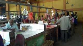 Jagna Market 360, Jagna Bohol