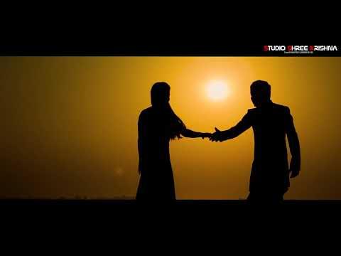 Love Theme Pre-Wedding Concept Abhishek+Nidhi Love Story