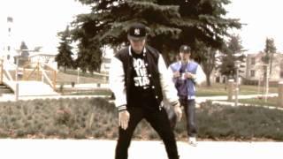 PHANTOMS CREW - Kiss Kiss by Chris Brown HomeWork Studio