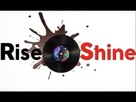 Rise and Shine TV Show
