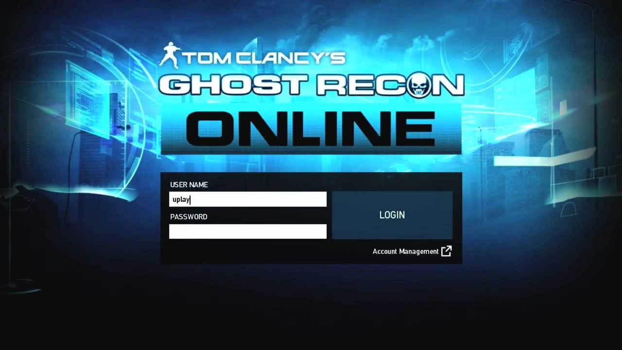 Ghost Recon Online Advanced Matchmaking
