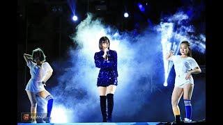 Em Mới Là Người Yêu Anh - MIN lần đầu tiên live hit mới cực hay   Tiger Đánh Thức Bản Lĩnh 2018