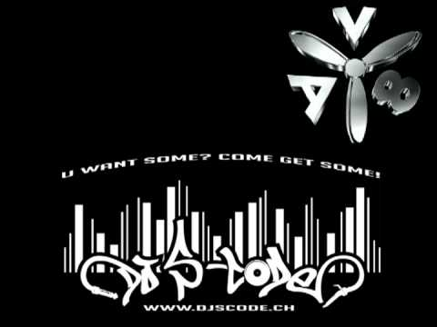 DJ S-CODE - Les get it on da X (Partybreak 2004)