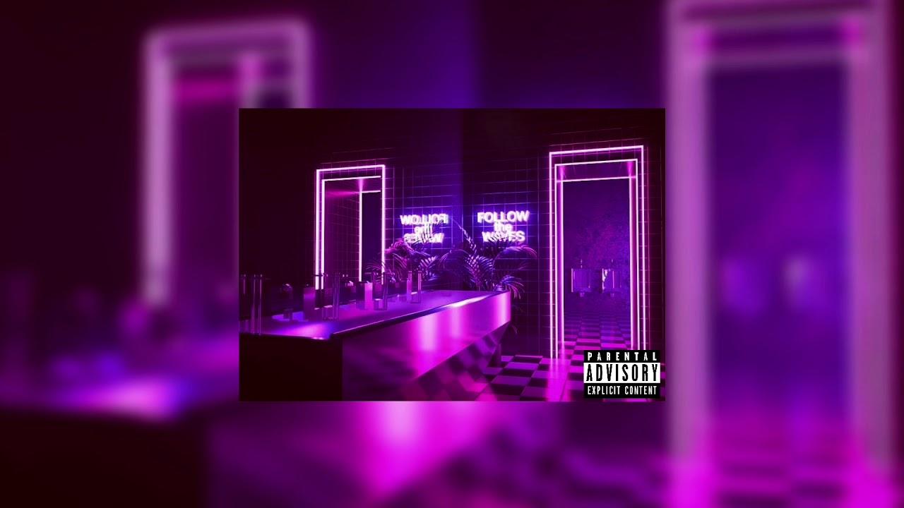 BLK Murfy - Louca (ft. Nx) (PROD. MK$)