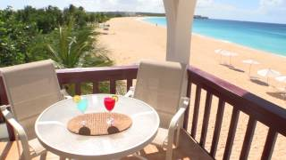 Carimar Beach Club, Anguilla - British West Indies