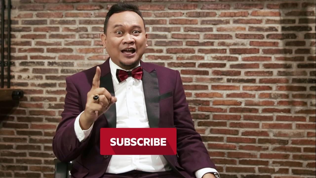 Punya Masalah? Solusinya: SUBSCRIBE Waktu Indonesia Bercanda