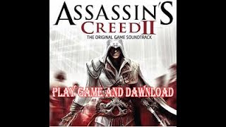 Assassins Creed III game play and download