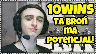 WIELKI POWRÓT! - 10WINS #1