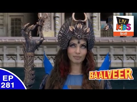 Baal Veer - बालवीर - Episode 281 - Rani Pari Knows The Truth thumbnail