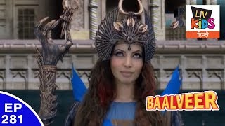 Baal Veer - बालवीर - Episode 281 - Rani Pari Knows The Truth